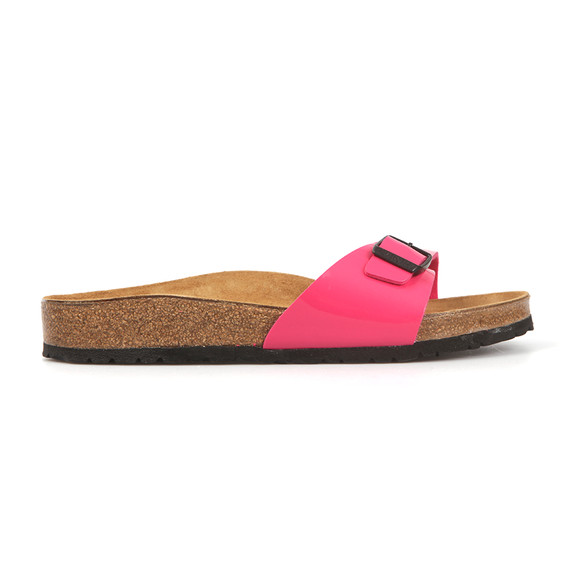 Birkenstock Womens Pink Madrid Sandal main image
