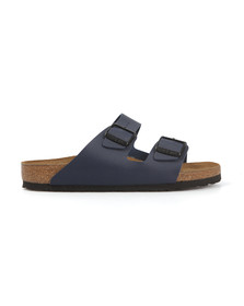 Birkenstock Mens Blue Arizona Sandal