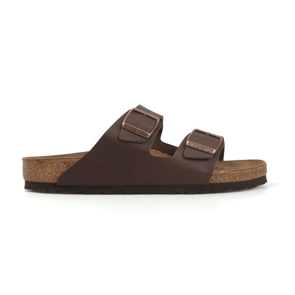 Birkenstock Mens Brown Arizona Sandal