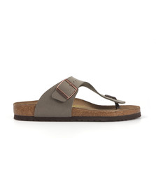 Birkenstock Mens Grey Ramses Sandal