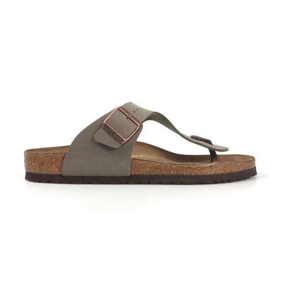 Birkenstock Mens Grey Ramses Sandal main image