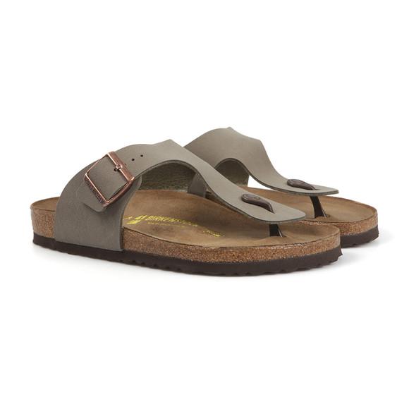 Birkenstock Mens Beige Ramses Sandal main image