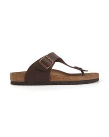 Birkenstock Mens Brown Ramses Sandal