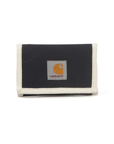 Carhartt Mens Blue Watch Wallet