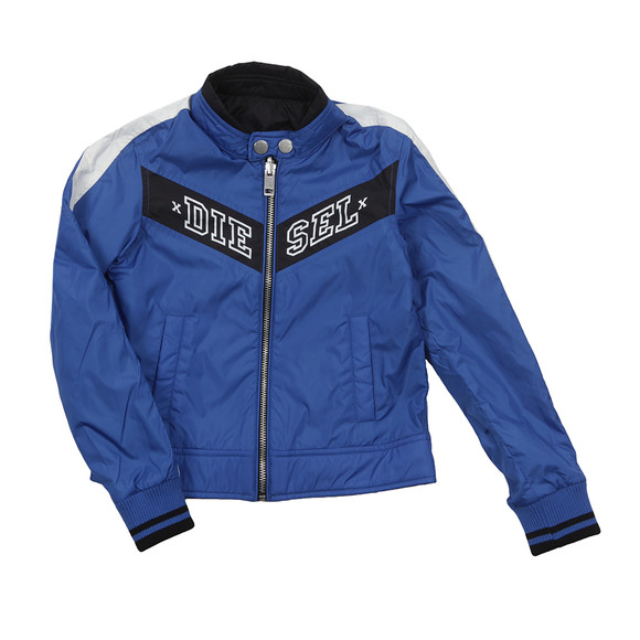 Diesel Boys Blue Boys Juke Jacket main image