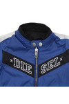 Diesel Boys Blue Boys Juke Jacket
