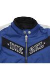 Diesel Boys Blue Boys Juke Jacket