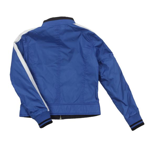 Diesel Boys Blue Boys Juke Jacket main image