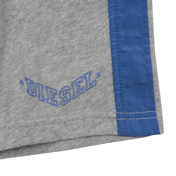 Diesel Boys Grey Boys Platt Jogger Short main image