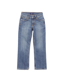 Gant Boys Blue Boys Chip Denim Jean