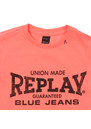 Boys Large Logo T Shirt additional image