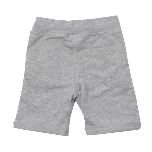 Replay Boys Grey SB9536 Sweat Shorts main image