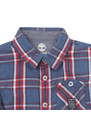 Baby T05F55 Check Shirt additional image