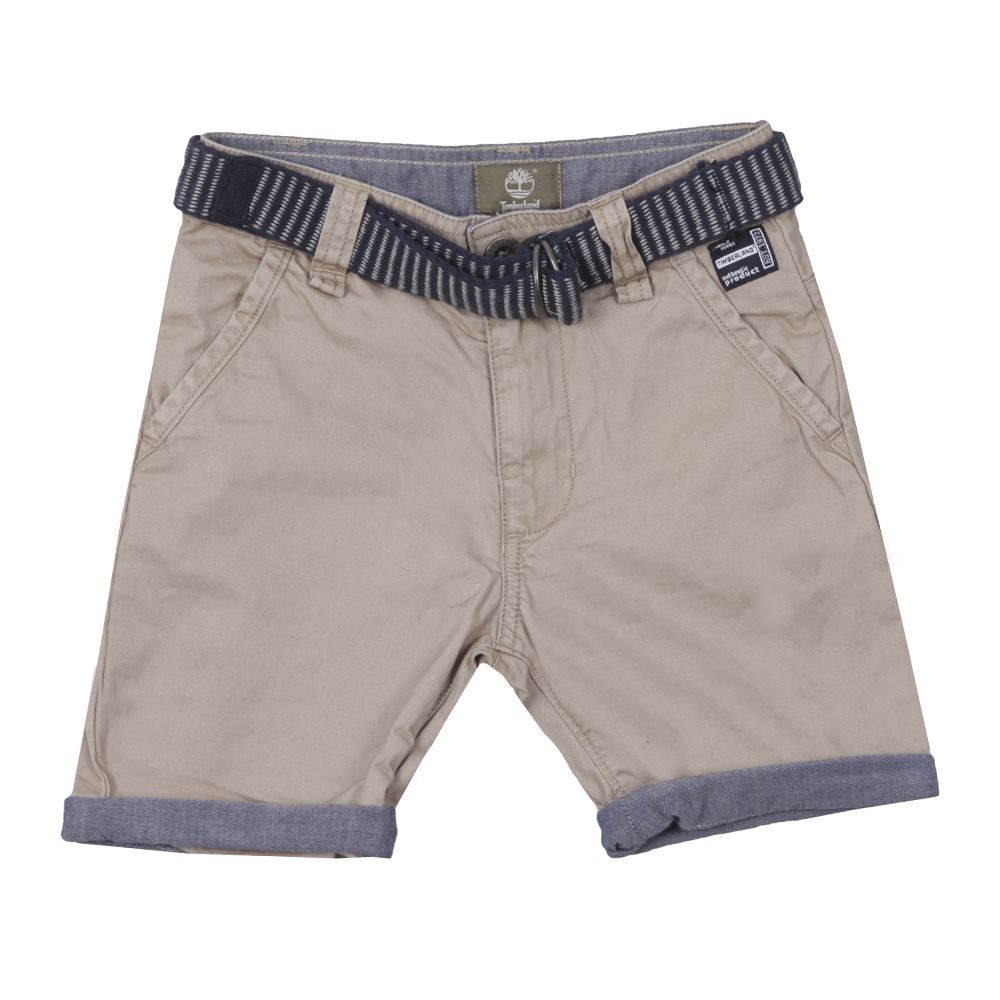 Boys T24905 Chino Short main image