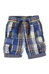 Timberland Boys Blue Baby T04810 Short