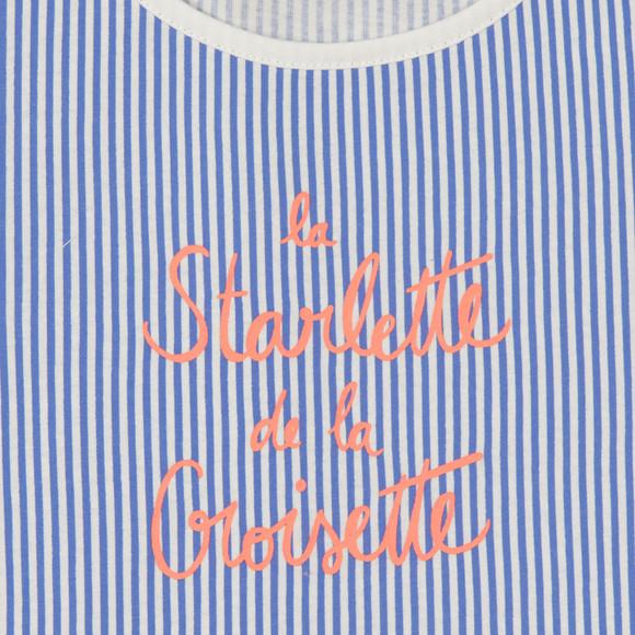 Billieblush Girls Blue Girls U12219 Dress main image