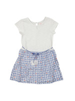 Girls U12218 Dress