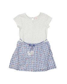 Billieblush Girls Blue Girls U12218 Dress