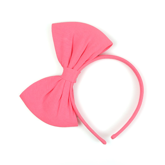 Billieblush Girls Pink Girls U10183 Headband main image