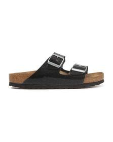 Birkenstock Womens Black Arizona Sandal