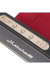 Marshall Unisex Beige Stockwell Speaker With Flip Case