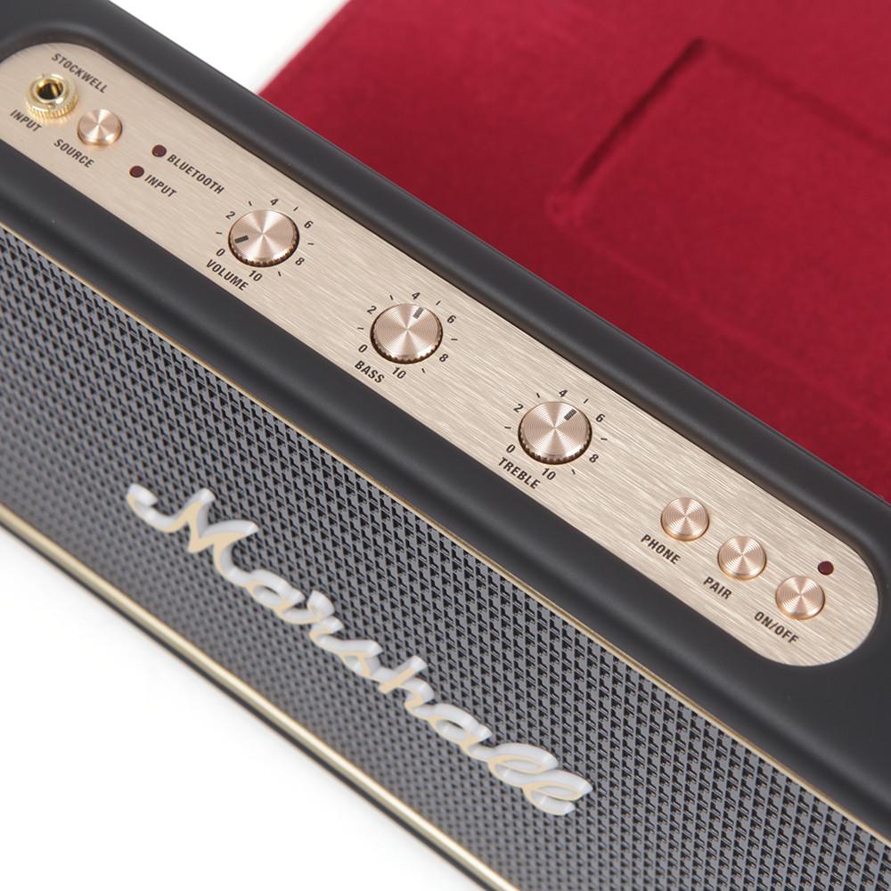 Stockwell Speaker With Flip Case main image