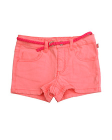 Billieblush Girls Pink U14141 Shorts
