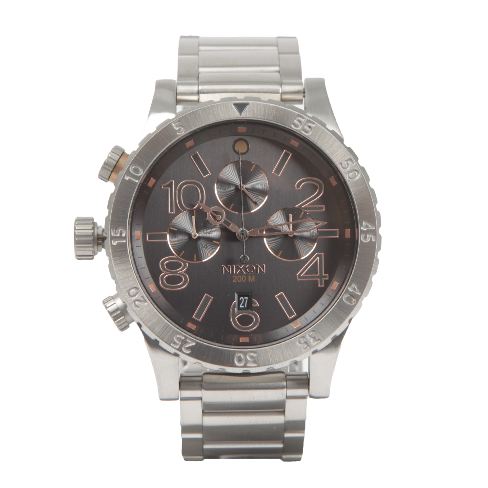 Nixon 48-20 Chrono Watch main image