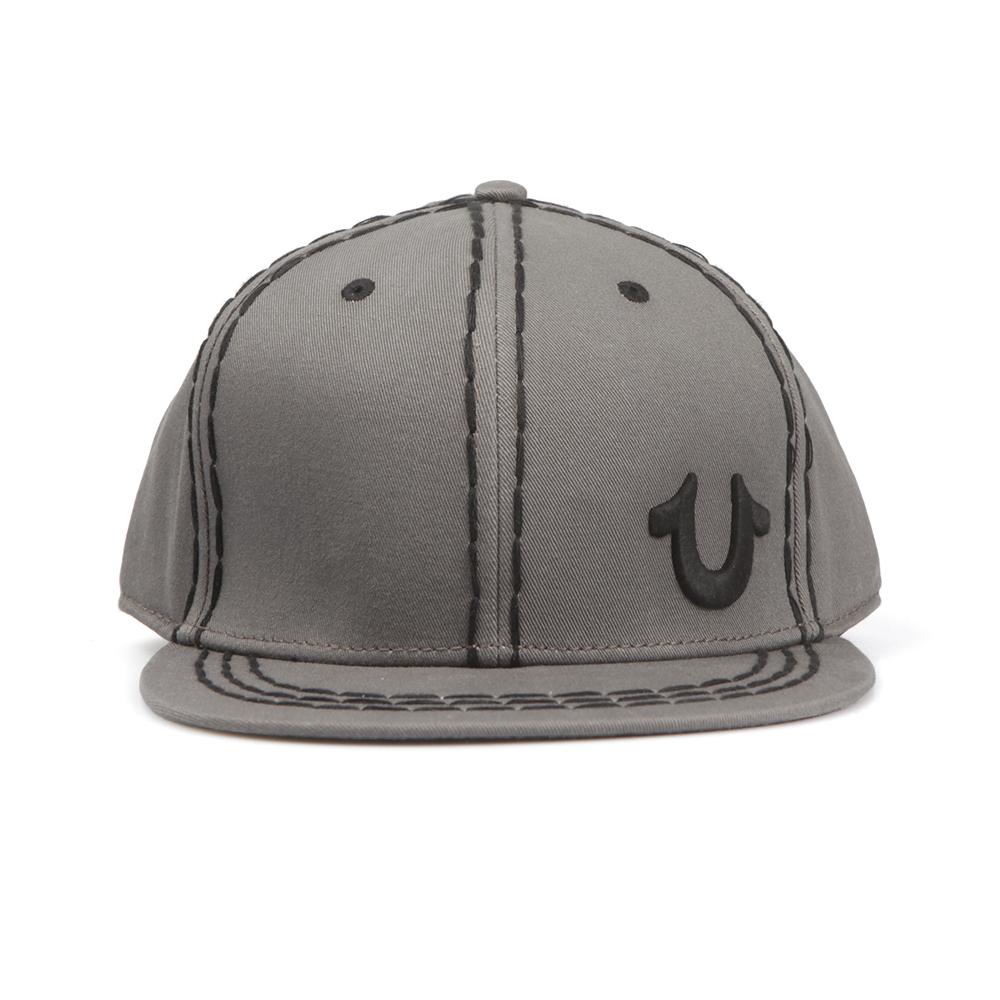 e2b4c19e184 True Religion Super T Core Baseball Cap