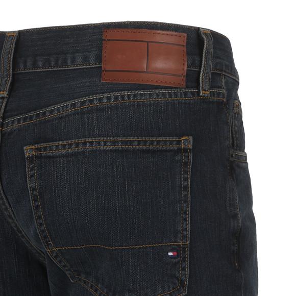 Tommy Hilfiger Mens Grey Mercer Regular Jean main image