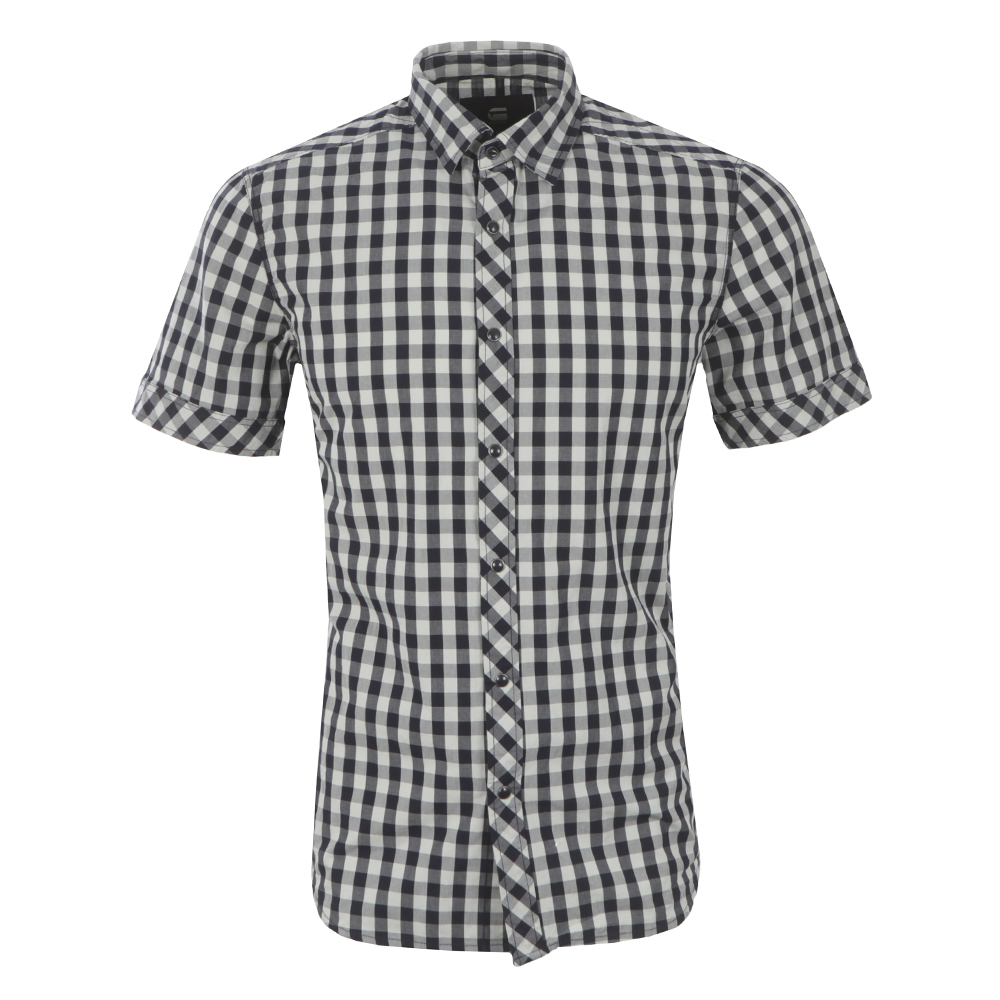 Landoh Short Sleeve Shirt main image