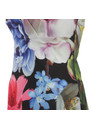 Alexie Forget Me Not Floral Strap Dress additional image