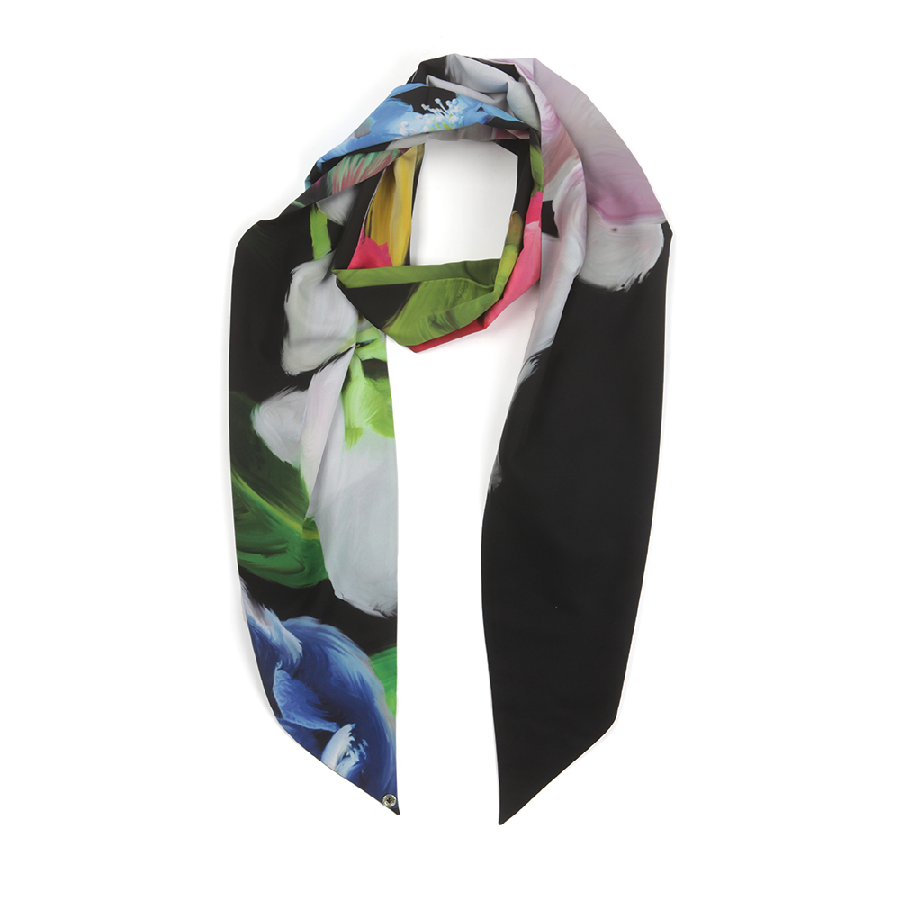 Lynn Forget Me Not Skinny Scarf main image