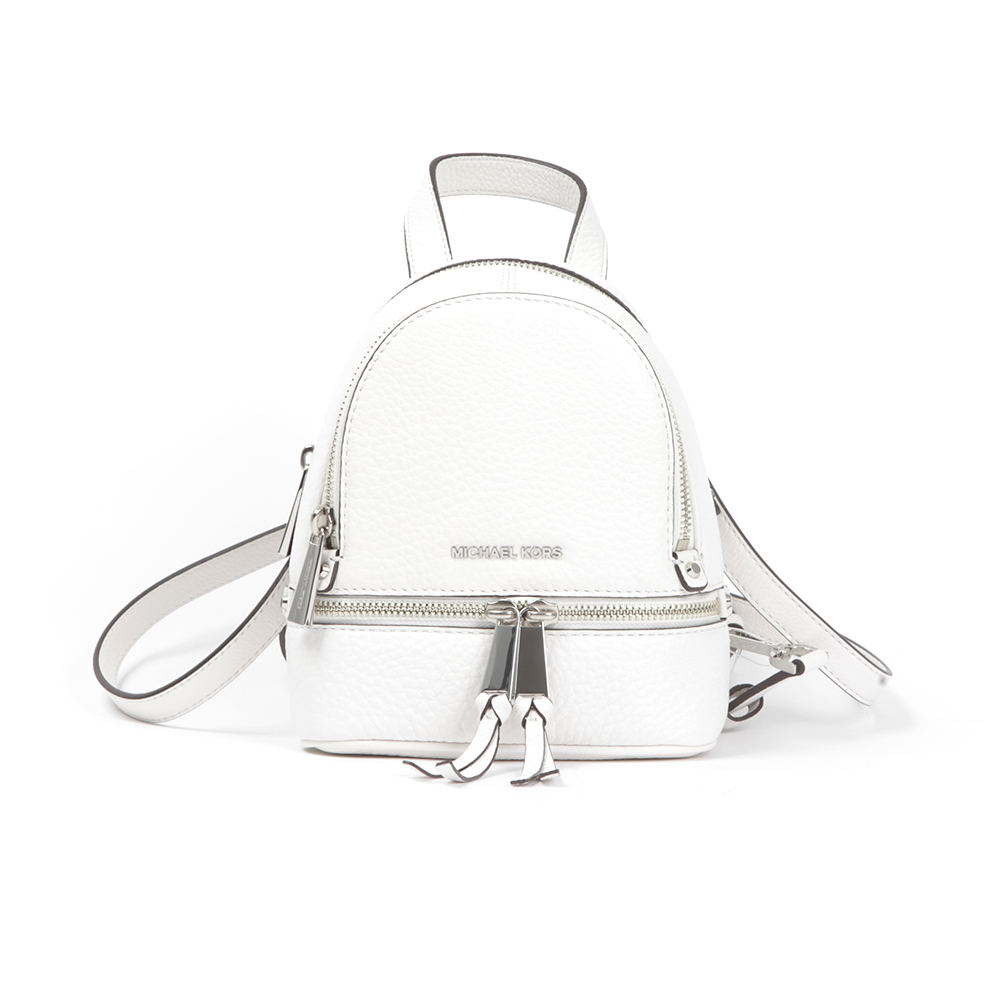 Rhea Zip XS Messenger Backpack main image