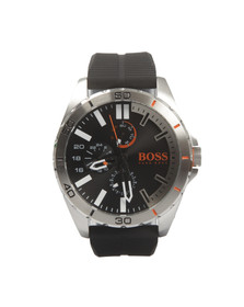 Boss Orange Mens Black Berlin Watch
