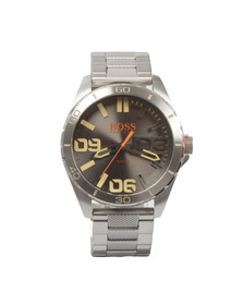 Boss Orange Mens Silver Berlin Watch