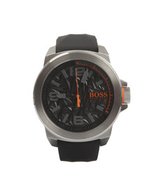 Boss Orange Mens Black Boss Orange HO-7010 Watch