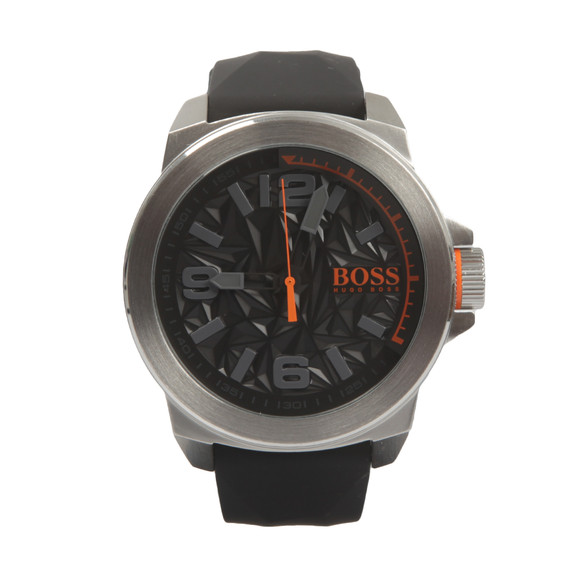 BOSS Mens Black Casual HO-7010 Watch