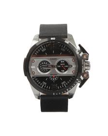Diesel Mens Black DZ4361 Watch