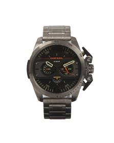 Diesel Mens Grey DZ4363 Watch