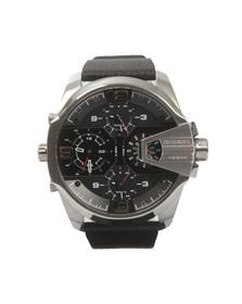 Diesel Mens Black LG RD Watch