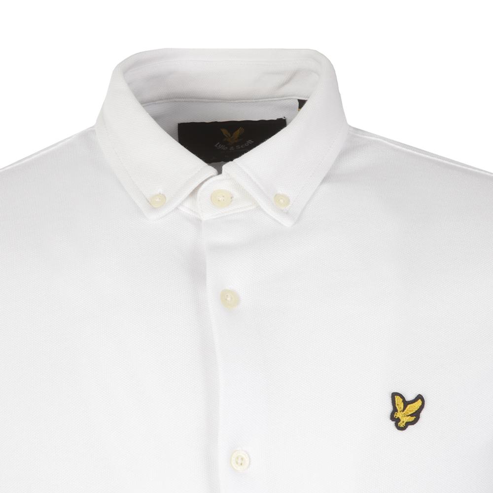 Jersey Pique Shirt main image