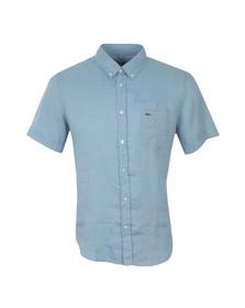 Lacoste Mens Blue CH8736 Shirt