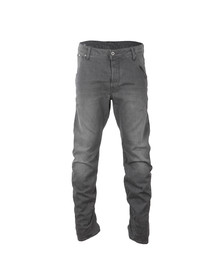 G-Star Mens Grey Arc Tapered Jean