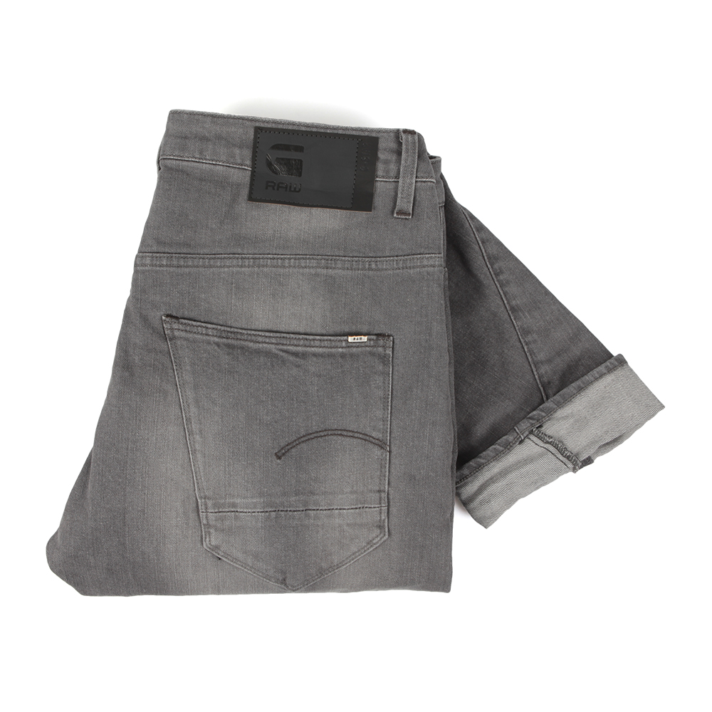 Arc Tapered Jean main image