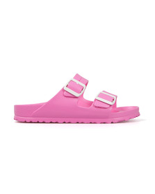 Birkenstock Womens Pink Arizona EVA Sandal