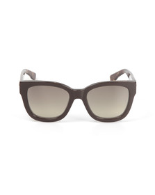 Jimmy Choo Womens Brown Otti Sunglasses