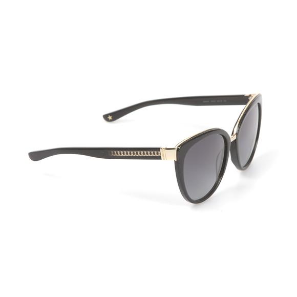 Jimmy Choo Womens Black Dana Sunglasses main image