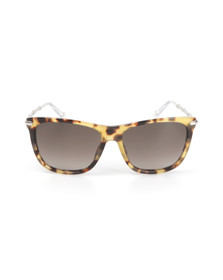 Gucci Womens Yellow 3778 Sunglasses