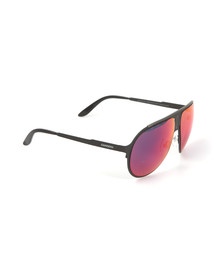 Carrera Mens Black Champion MT Sunglasses